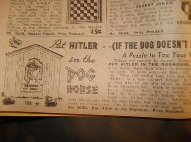 1944puthitlerindoghouse